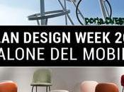 Milan Design Week 2017 Salone Mobile Satellite