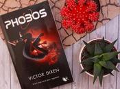 Phobos Tome Victor Dixen