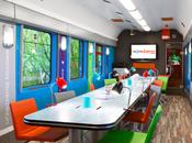 Idea Bank agences rails