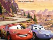 [critique] Cars Pixar roue libre