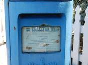 Grand Cayman mail