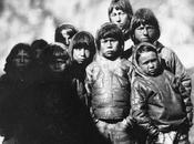 pensionnats autochtones, génocide culturel amérindien