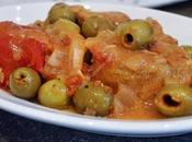 veau olives