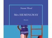 [lu, babelio] hemingway, roman naomi wood