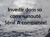 Obligations communautaires: lancement Série