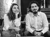 Coffee Talks Anabela Jorge Valente Konrad Café
