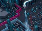 cybersécurité réalité virtuelle fusionne Ghost Shell Matrix