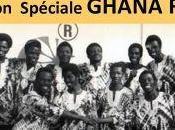 Ghana Afro Funk 70's