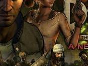 [PS4] Test Walking Dead Frontier Episode