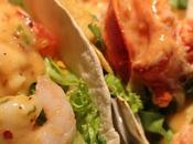 saveurs printemps sont arrivées chez Boston Pizza Homard Crevettes