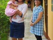 """Thaïlande: restaurant """"LabMoumon"""" d'Udonthani"""