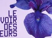 POUVOIR FLEURS FLOWER POWER Festival International Jardins Domaine Chaumont Loire- depuis Avril 2017