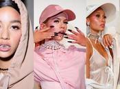 Rihanna lance propre marque maquillage