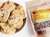 Cookies apéritif graines