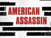 AMERICAN ASSASSIN avec Dylan O'Brien, Michael Keaton, Taylor Kitsch Cinéma Septembre 2017