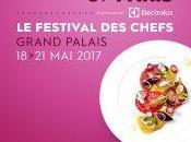 Festival gastronomique Taste Paris #TasteOfPots #TasteOfParis
