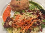 Envie #271 Tester restaurant végane potager Marais (Paris)