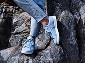 sneakers semaine: Stan Smith Easy Blue