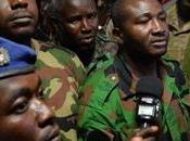 Mutinerie Côte d'Ivoire soldats leurs sous