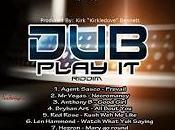 Kirkledove Records-Dub Play Riddim-2017.