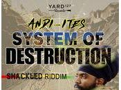 Andi-Ites-System Destruction-Yard Records-2017.