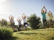 yoga, gymnastique philosophie