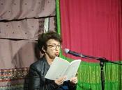 Brigitte Rencontre poétique chez Tiasci Paalam 2017