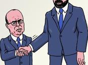 Edouard Philippe, Premier Ministre hors gabarit