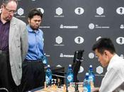 Ding Liren remporte Grand Prix Fide Moscou