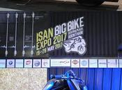 Issan Udon-Thani Bike Expo 2017