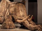 Ville d'Avignon Accueille plus grands artistes contemporains africains