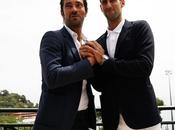 Novak Djokovic devient nouveau Crocodile Lacoste