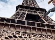 #SmashPERRIER Oserez-vous grand saut depuis Tour-Eiffel