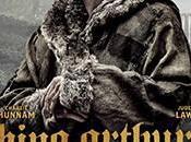 Arthur Légende d'Excalibur secouée Ritchie