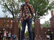 Obasi Shaw, Fenomeno Hip-Hop semaine
