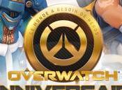 Overwatch Game Year Edition disponible