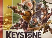 Keystone Annonce d'une alpha fermée