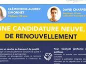 profession Clémentine-Audrey Simonnet, candidate circo7705