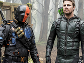 Audiences Mercredi 24/05 Arrow hausse, stable