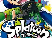 manga Splatoon Sankichi HINODEYA annoncé chez Soleil Manga