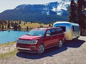 Ford Expedition 2018 encore meilleur