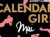 Calendar Girl: Audrey Carlan