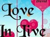 Coup pouce pour Love live Carine