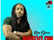 Demo-Babylon-Reggae Vibes Music-2017.