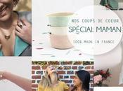 """Sélection française"""" coups coeur spécial MAMAN"""
