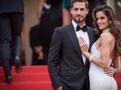 Izabel Goulart, femme Kevin Trapp aime Cannes
