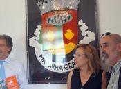 réunion travail Marinha Grande