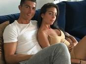 Cristiano Ronaldo Georgina Rodriguez, c'est sérieux!