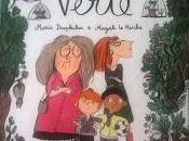 Verte bande dessinée illustrée Magali Huche, d'après texte Marie Desplechin