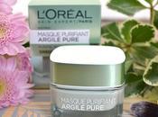 Faut-il craquer pour masque purifiant Argile Pure l'Oréal
